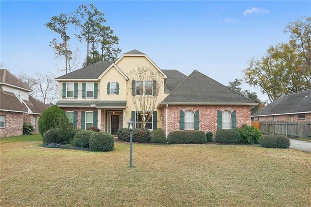 1557 Stillwater Drive, Mandeville, LA 70471 (MLS #2135235) :: Turner Real Estate Group