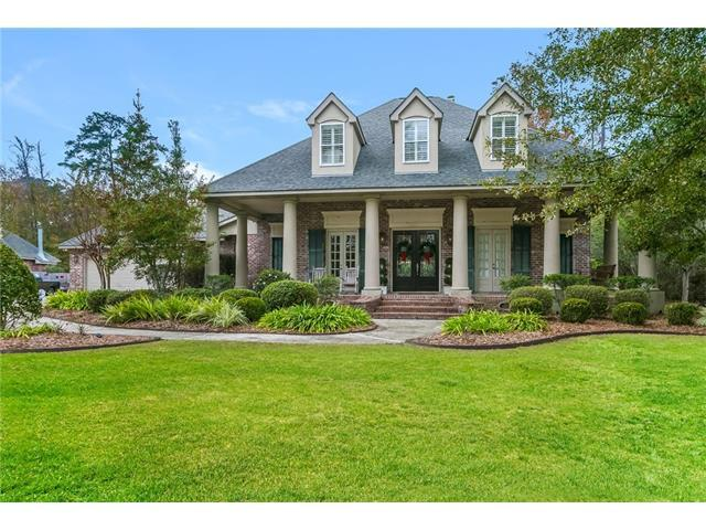 331 Chapel Loop, Mandeville, LA 70471 (MLS #2135346) :: Turner Real Estate Group