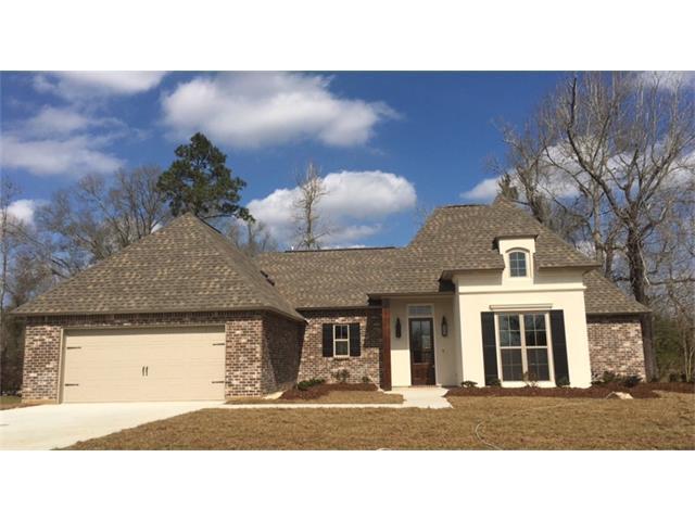 11141 Copper Hill Drive, Hammond, LA 70403 (MLS #2135364) :: Turner Real Estate Group