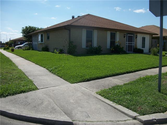 5500 Holley Lane, New Orleans, LA 70126 (MLS #2135461) :: Turner Real Estate Group