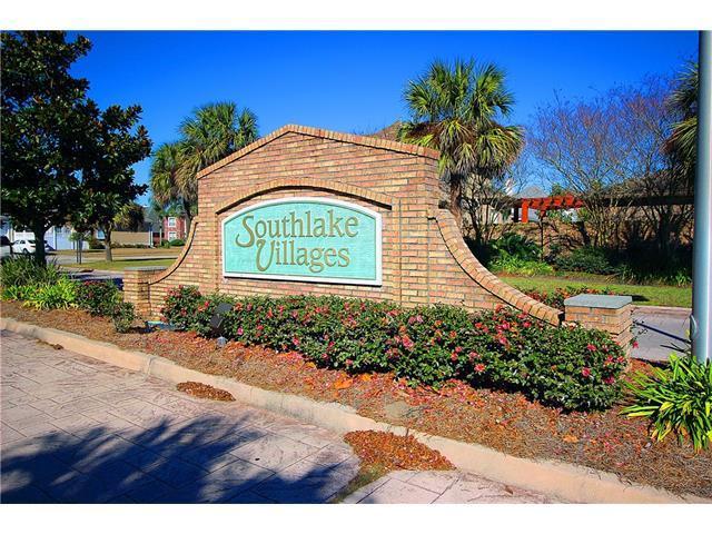 Cotton Bayou Lane, Kenner, LA 70065 (MLS #2135811) :: Turner Real Estate Group