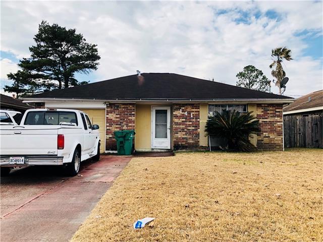 141 Janet Drive, St. Rose, LA 70087 (MLS #2136140) :: Turner Real Estate Group
