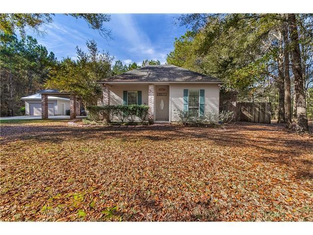 76143 Green Valley Road, Folsom, LA 70437 (MLS #2136187) :: Turner Real Estate Group