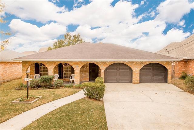 4508 Clearlake Drive, Metairie, LA 70006 (MLS #2136330) :: Turner Real Estate Group
