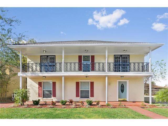 8421 Aberdeen Road, New Orleans, LA 70127 (MLS #2136464) :: Turner Real Estate Group