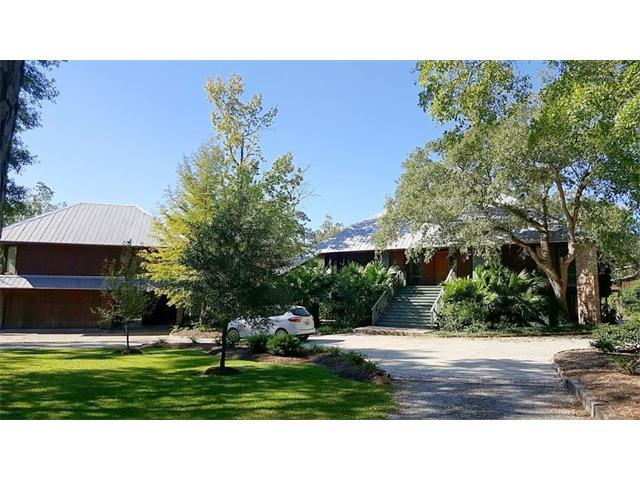 109 Doubloon Drive, Slidell, LA 70461 (MLS #2136852) :: Turner Real Estate Group