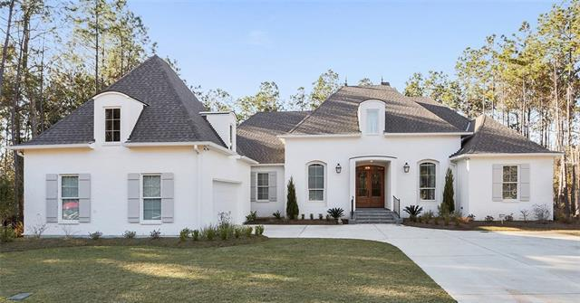 128 Oleander Court, Mandeville, LA 70471 (MLS #2136861) :: Turner Real Estate Group