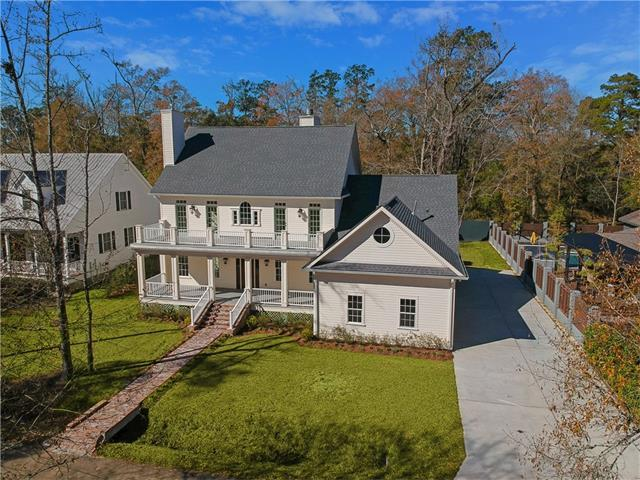 1211 S Louisiana Street, Covington, LA 70433 (MLS #2137032) :: Turner Real Estate Group