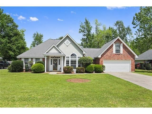 314 Kirkwood Drive, Covington, LA 70433 (MLS #2137933) :: Turner Real Estate Group
