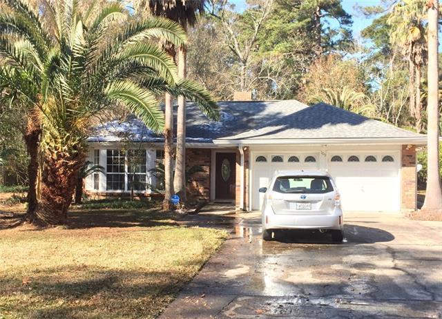 109 Laurelwood Drive, Covington, LA 70433 (MLS #2137967) :: Turner Real Estate Group