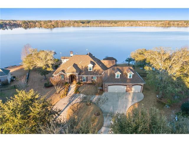 13214 Lake Bend Drive, Covington, LA 70435 (MLS #2138283) :: Turner Real Estate Group
