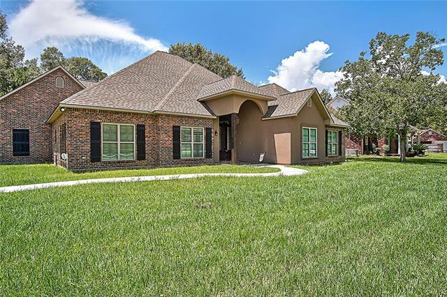 18390 Honeysuckle Drive, Ponchatoula, LA 70454 (MLS #2138388) :: Turner Real Estate Group