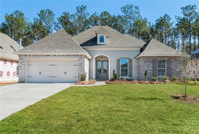 7028 Ring Neck Drive, Madisonville, LA 70447 (MLS #2138520) :: Turner Real Estate Group