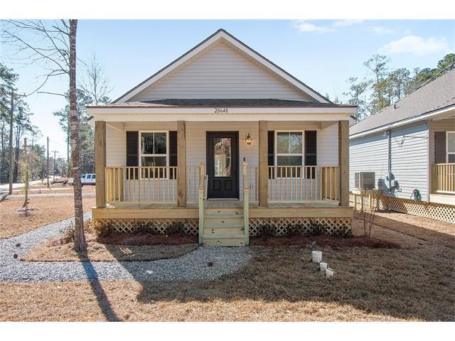 28648 Janet Street, Lacombe, LA 70445 (MLS #2138559) :: Turner Real Estate Group