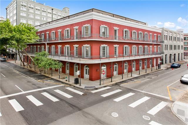 711 S Peters Street Ph3, New Orleans, LA 70130 (MLS #2139051) :: Turner Real Estate Group