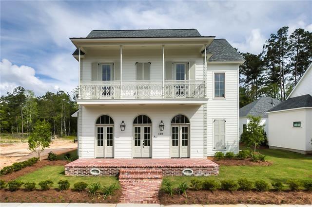 120 Bay Tree Manor, Covington, LA 70433 (MLS #2139197) :: Turner Real Estate Group