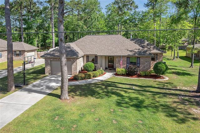 36 Hester Street, Madisonville, LA 70447 (MLS #2139405) :: Crescent City Living LLC