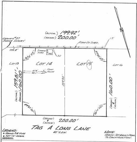 0 Tag-A-Long Lane, Lacombe, LA 70445 (MLS #2139622) :: Parkway Realty