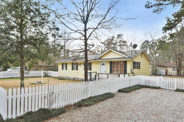 70419 F Street, Covington, LA 70433 (MLS #2139806) :: Turner Real Estate Group