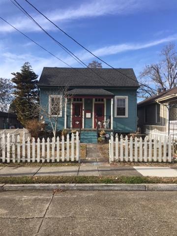 423 10TH Street, Gretna, LA 70053 (MLS #2139935) :: Turner Real Estate Group