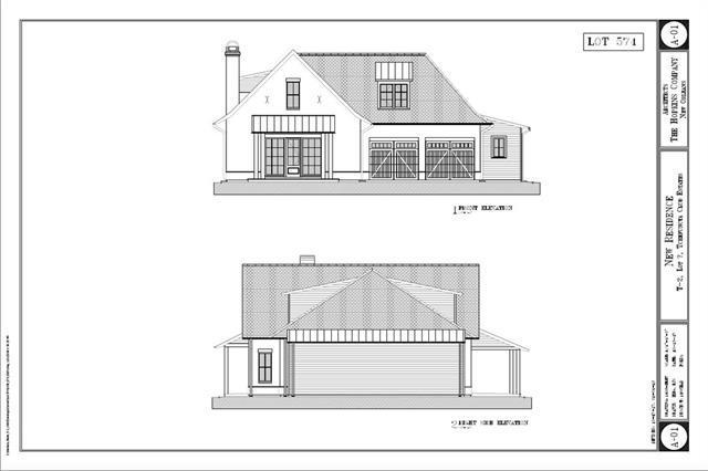 61 Hummingbird Road, Covington, LA 70433 (MLS #2140000) :: Turner Real Estate Group