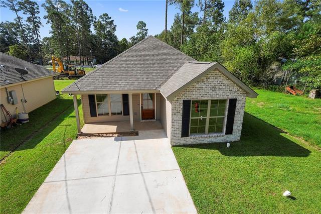 Lot 1A 1542 Franklin Street, Mandeville, LA 70448 (MLS #2140022) :: Turner Real Estate Group