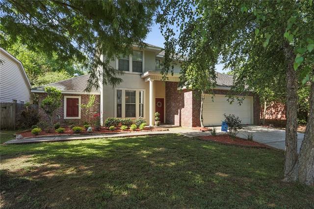 17206 Bridle Path Lane, Hammond, LA 70403 (MLS #2140064) :: Turner Real Estate Group