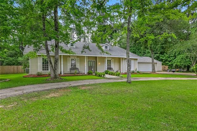 312 Lexington Drive, Mandeville, LA 70471 (MLS #2140185) :: Turner Real Estate Group