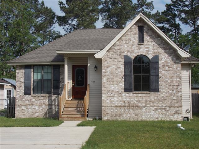 40605 Ranch Road, Slidell, LA 70461 (MLS #2140190) :: Turner Real Estate Group