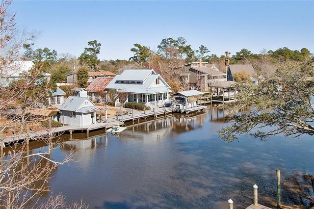 28426 Island Drive, Lacombe, LA 70445 (MLS #2140231) :: Turner Real Estate Group