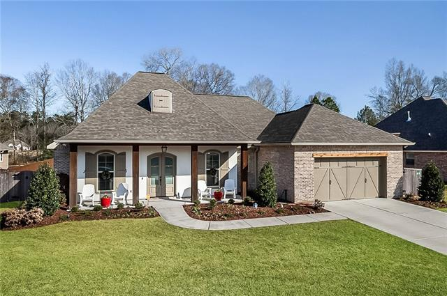 105 Aspen Creek Court, Covington, LA 70433 (MLS #2140895) :: Turner Real Estate Group