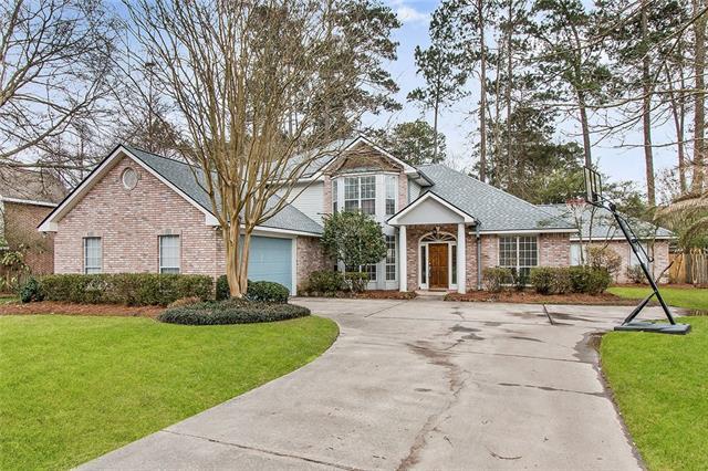 7038 Edgewater Drive, Mandeville, LA 70471 (MLS #2140983) :: Turner Real Estate Group