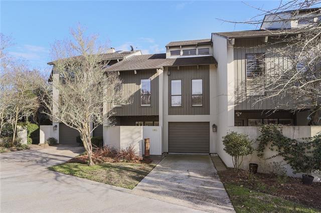 202 Tchefuncte Oaks Drive #202, Mandeville, LA 70471 (MLS #2141086) :: Turner Real Estate Group