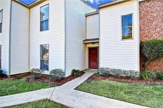 308 Parkview Boulevard #308, Mandeville, LA 70471 (MLS #2141358) :: Turner Real Estate Group