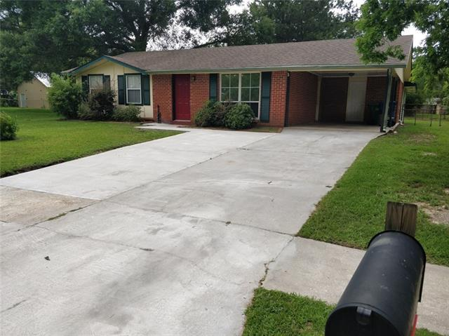 1337 Greenlawn Drive, Slidell, LA 70460 (MLS #2141410) :: Parkway Realty