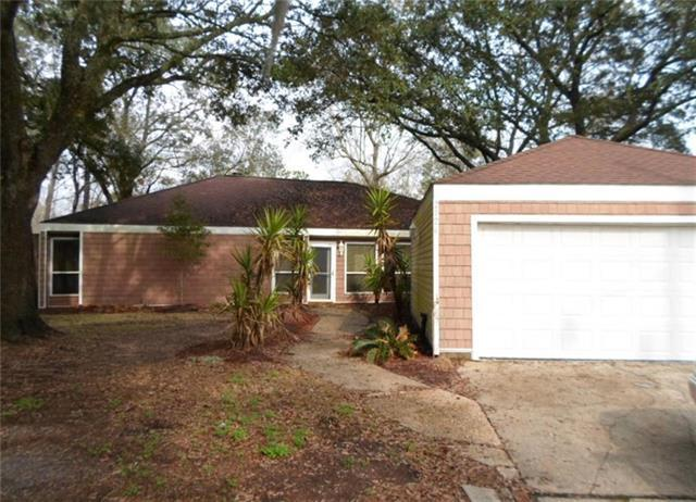 2926 Palm Circle, Slidell, LA 70458 (MLS #2141571) :: Turner Real Estate Group