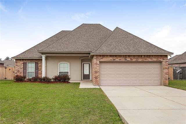 40205 Maison Lafitte Boulevard, Ponchatoula, LA 70454 (MLS #2141574) :: Turner Real Estate Group