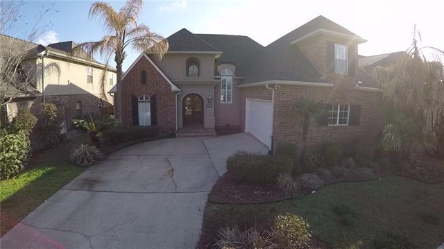 229 Legrande Bayou Lane, Kenner, LA 70065 (MLS #2141681) :: Parkway Realty