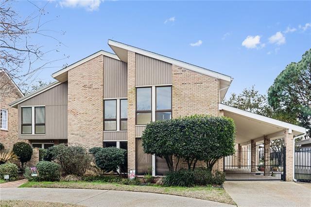 4 Chateau Trianon Drive, Kenner, LA 70065 (MLS #2141802) :: Crescent City Living LLC