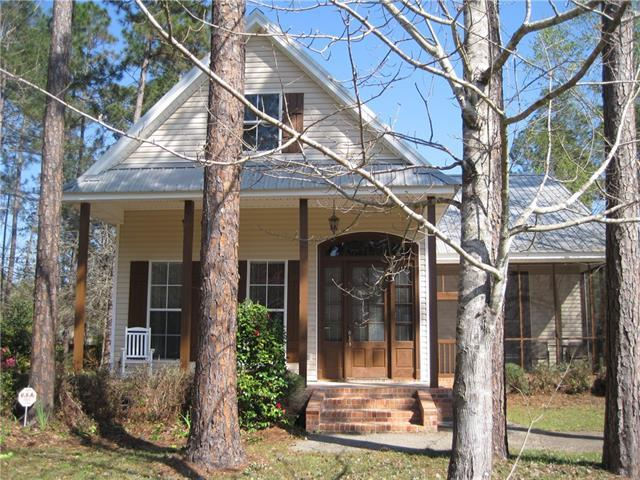 71130 Bryan Street, Abita Springs, LA 70420 (MLS #2142604) :: Turner Real Estate Group