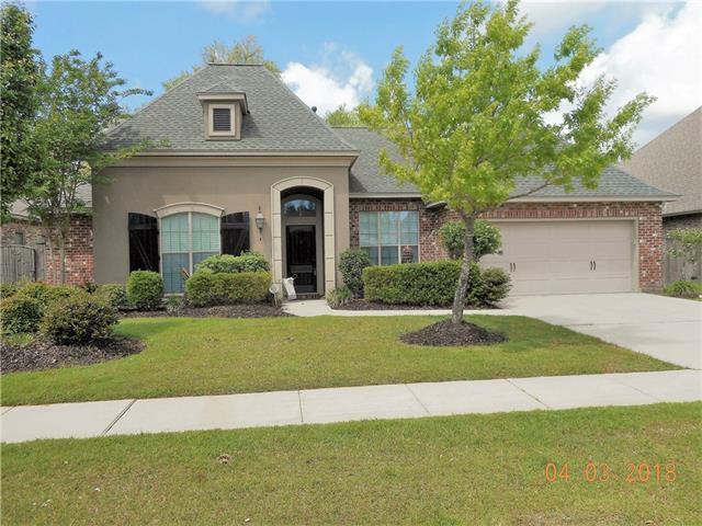 650 Highlands Drive, Slidell, LA 70458 (MLS #2142973) :: Turner Real Estate Group