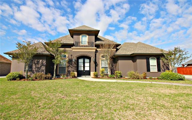 704 Spring Thyme Drive, Belle Chasse, LA 70037 (MLS #2143040) :: Turner Real Estate Group