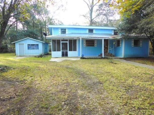 409 E 35TH Avenue, Covington, LA 70433 (MLS #2143607) :: Turner Real Estate Group