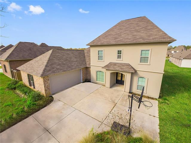 39603 Big Branch Drive, Ponchatoula, LA 70454 (MLS #2143723) :: Turner Real Estate Group