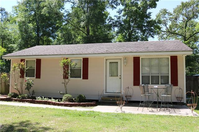 29278 Waverly Drive, Lacombe, LA 70445 (MLS #2143729) :: Turner Real Estate Group