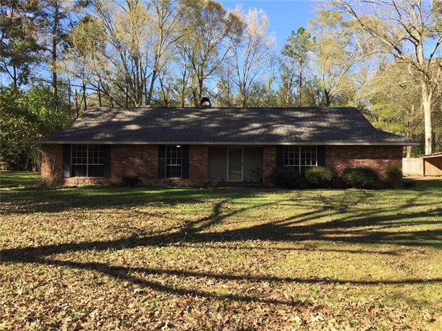 42667 Robinwood Drive, Hammond, LA 70403 (MLS #2144666) :: Turner Real Estate Group