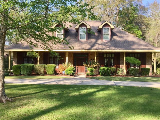 510 Hermitage Court, Pearl River, LA 70452 (MLS #2145290) :: Turner Real Estate Group