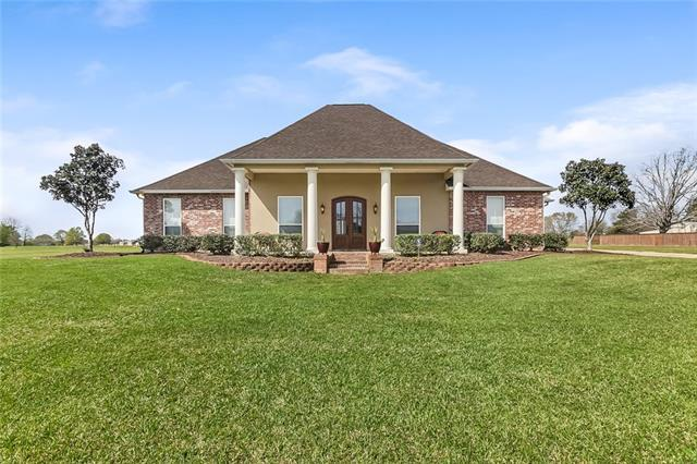 51221 Allen Drive, Loranger, LA 70446 (MLS #2145429) :: Crescent City Living LLC