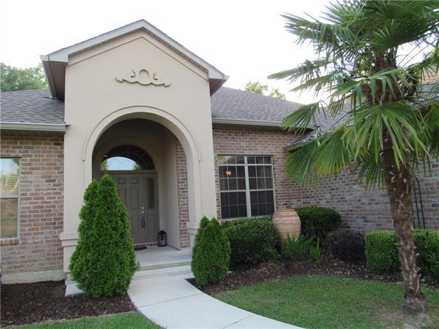 30270 Jericho Drive, Albany, LA 70711 (MLS #2145566) :: Turner Real Estate Group