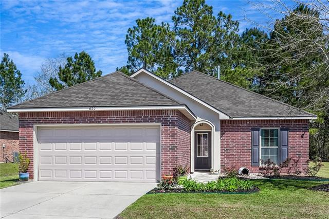 620 Wild Meadow Way, Covington, LA 70435 (MLS #2145612) :: Turner Real Estate Group